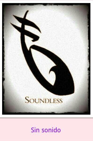 Sin sonido