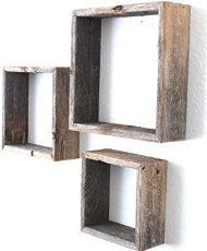 1134 SHARES Share Tweet These are some gorgeous and unique DIY pallet home decor ideas to make with pallet wood and/or old reclaimed wood. I love finding easy ways to take old stuff that most people would burn or throw away and turning it into something beautiful and useful. These project ideas using pallet wood …