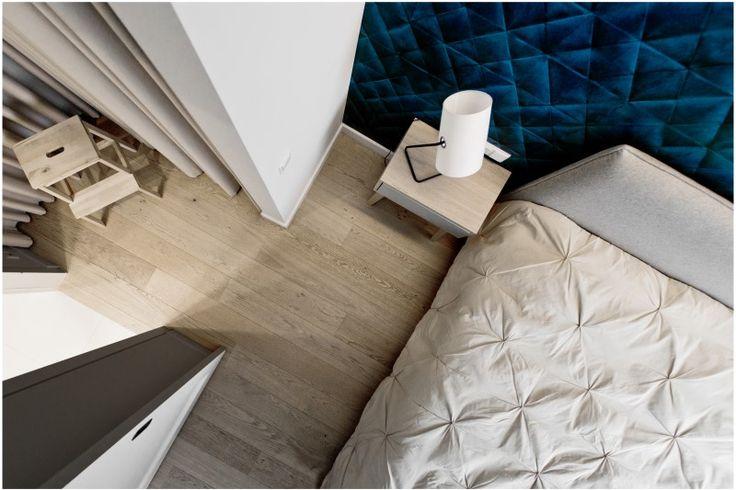 #Bedroom #elitis wallcover