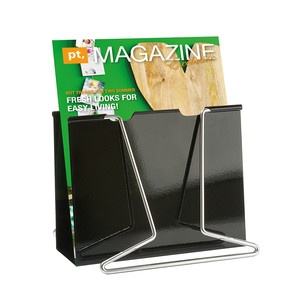 Giant Clip Magazine Rack, $36, now featured on Fab.