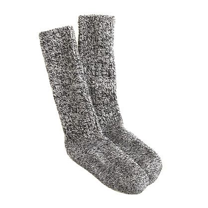 Women's camp socks - socks and tights - Women's accessories - J.Crew