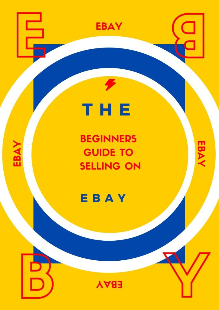 The beginners guide to selling on eBay!