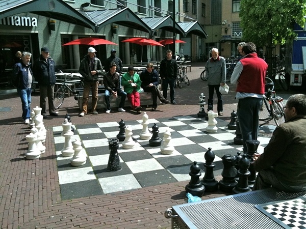 Placemaking blog series: The economic benefits of great public places — Metropolitan Planning Council