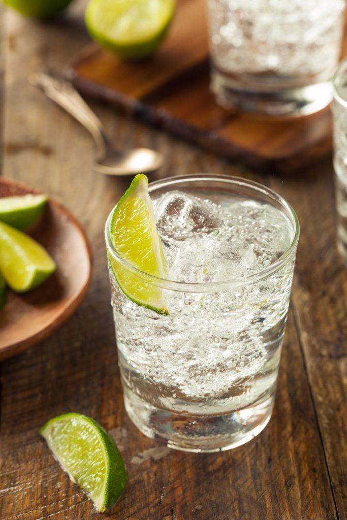We'll drink to that: Der findes en gin med anti-age