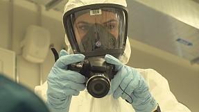 Kimyasal tehditlere karşı bizi koruyan dedektifler