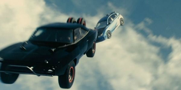 Fast And The Furious In Space? Here's What The Main Screenwriter Thinks