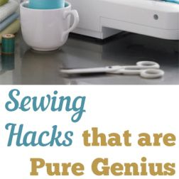 13 Sewing Hacks and Tricks You Have to Know