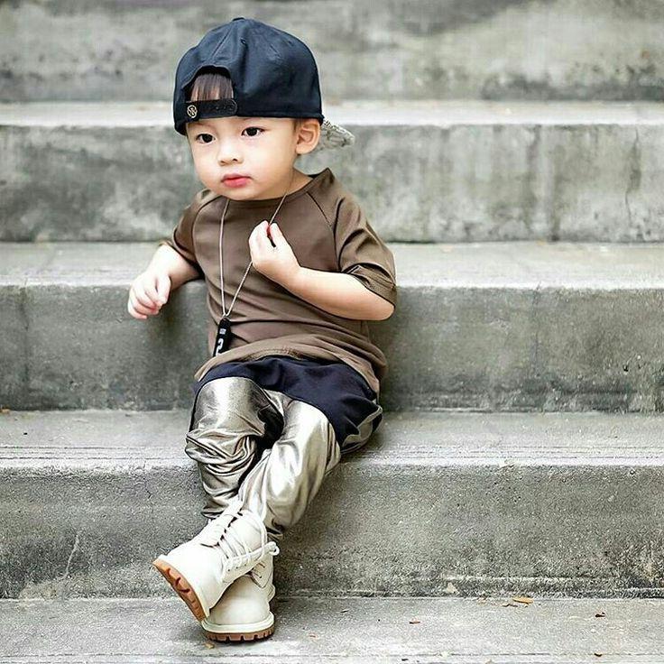 Rayden Lim #babyboy