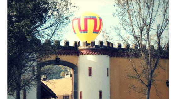 Vuelo Tradicional en Tlaxcala | Vuelos en Globo MX