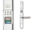 ERA iLock - Fingerprint recognition home access