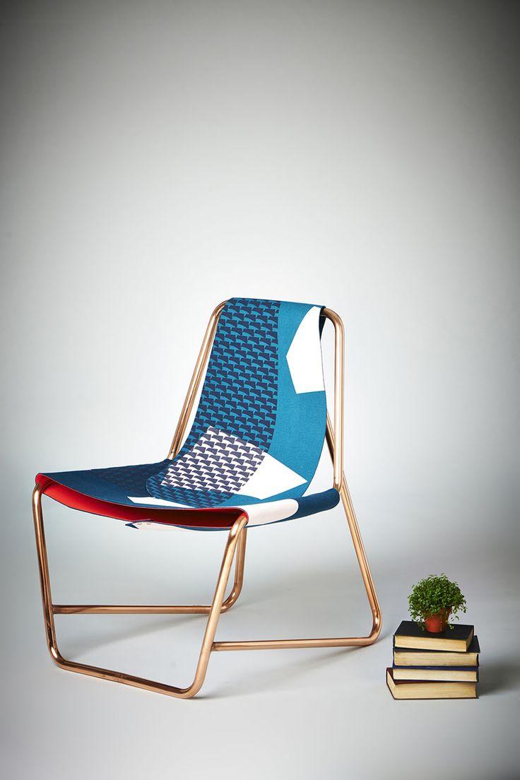 Une chaise à composer |MilK decoration