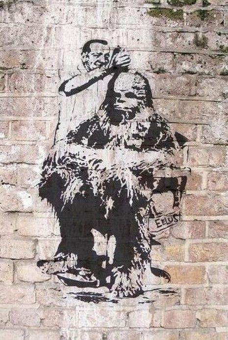 SW Graffiti- This is sooo cool!