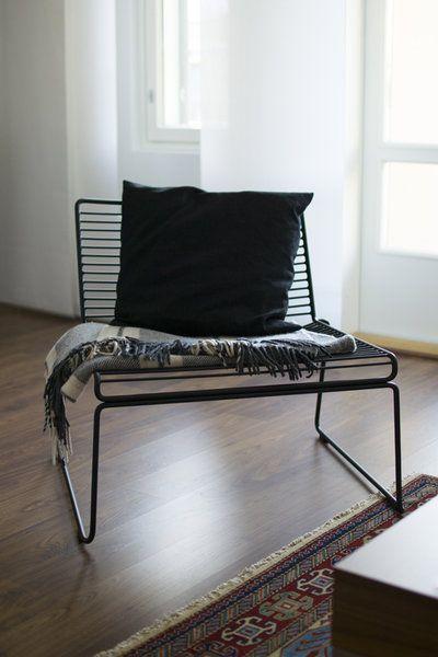 Hay Draadstoel type Hee Chair