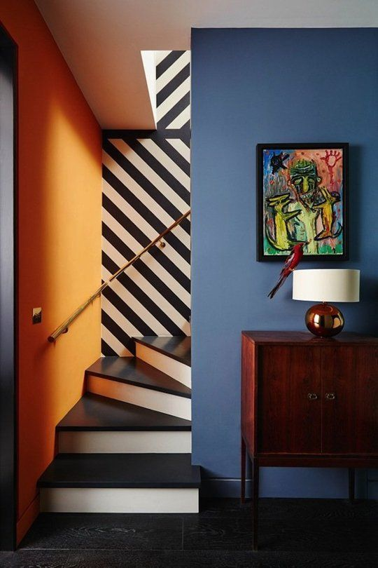 If You Love Pop Art, You're Gonna Want to Pin Every One of These Rooms | Apartment Therapy