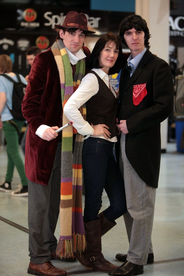 Costumes and characters at Newcastle Comic Con 2014. #DrWho #NFCC #Cosplay
