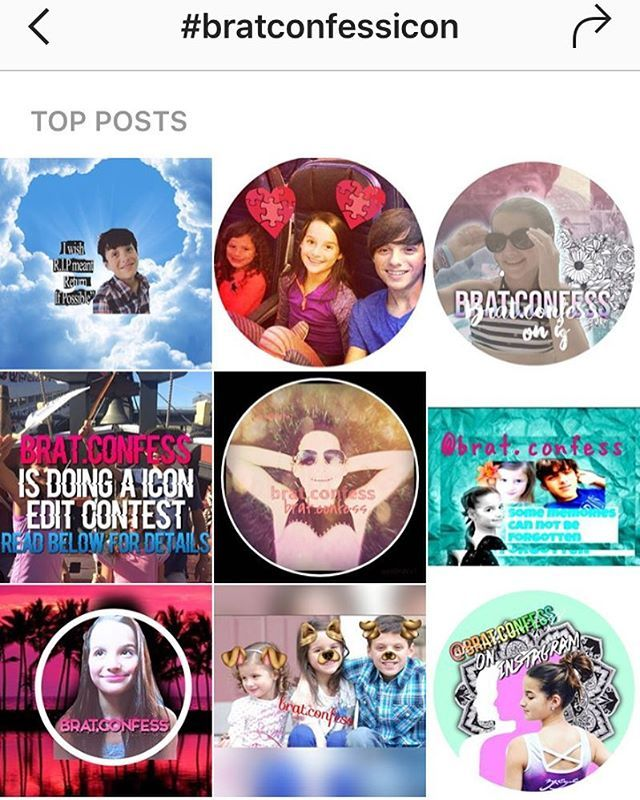 Don't forget to enter my icon edit contest. #bratayley