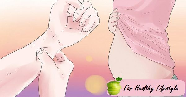 The Acupressure Points You Need to Know to Quickly Relieve Gas, Bloating and Stomach Pain