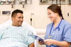 Cambios en beneficios de salud