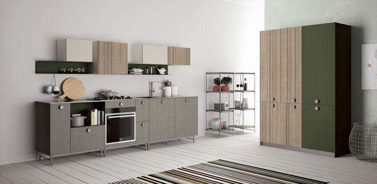 cucina fjord