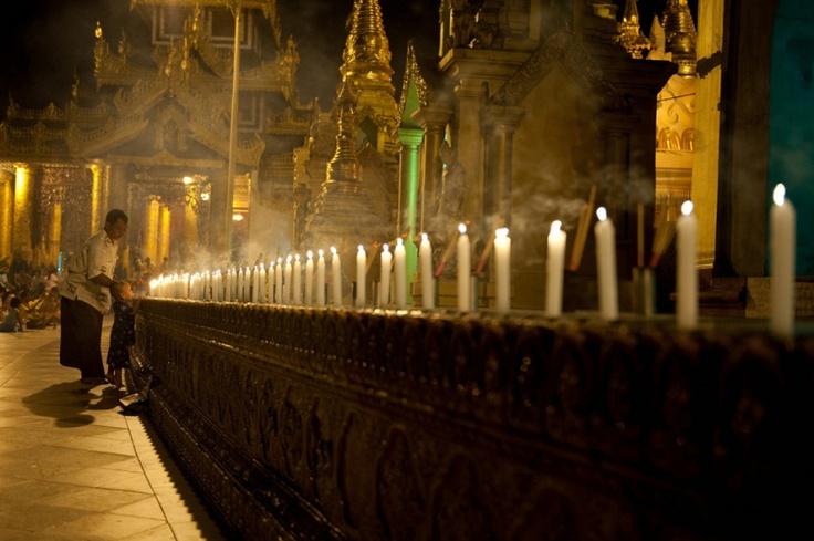 Piękno Birmy w obiektywie Sama Gellmana | OUZZI - Design . Photography . Fashion . LifeStyle sklep internetowy z ubraniami
