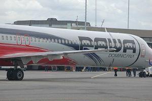 PAWA Dominicana inicia vuelos Santo Domingo – Trinidad & Tobago