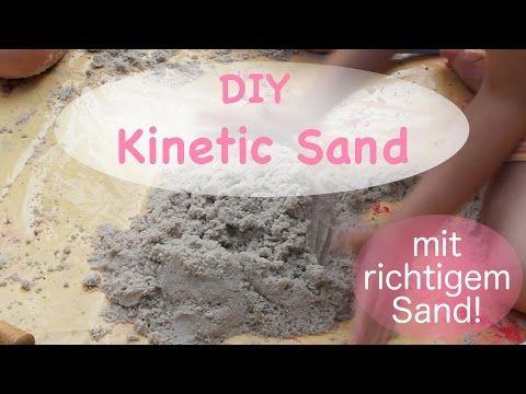 die besten 25 kinetischer sand ideen auf pinterest diy kinetischer sand mond knete und. Black Bedroom Furniture Sets. Home Design Ideas