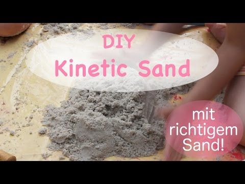 25 best ideas about diy kinetic sand on pinterest. Black Bedroom Furniture Sets. Home Design Ideas