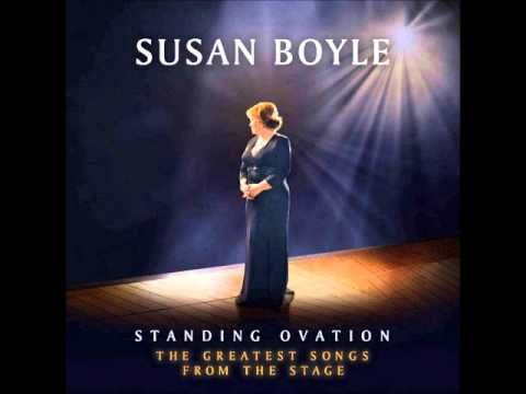 Standing Ovation Lyrics