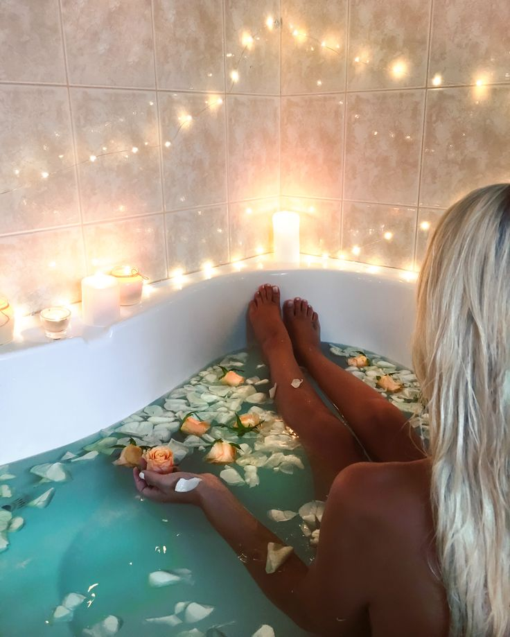 Relaxing Spa Bath Www Pixshark Com Images Galleries