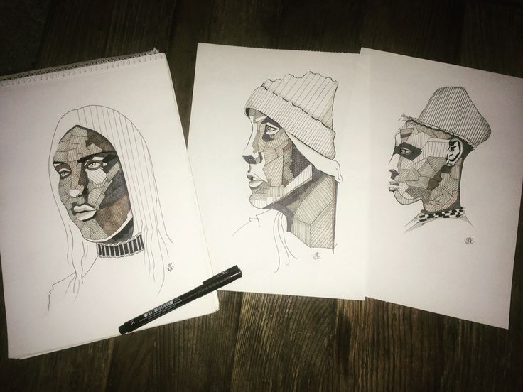 Love to draw