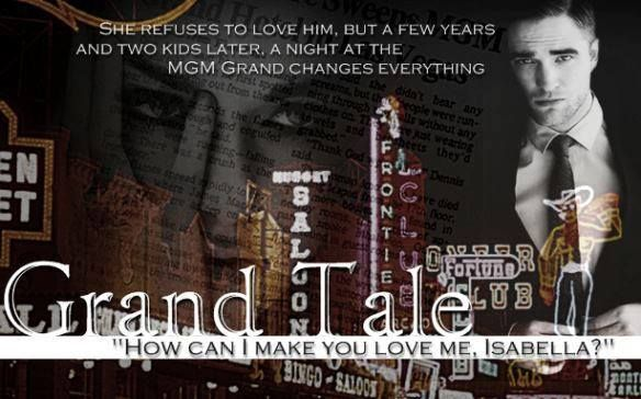 Grand Trilogy and Future Takes by CarnNo  Summary: A mafia tale about love, loyalty, betrayal, and family. Told in three parts: Grand Tale, Grand Vendetta, and Grand Finale. We'll begin in 1975 and follow a family through the MGM Grand fire, the Dunes implosion, and the opening of Mandalay Bay.   https://caranofiction.files.wordpress.com/2012/06/grand-trilogy-by-carano.pdf