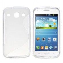 Forro Galaxy Core - Sline Transparente  $ 14.525,79