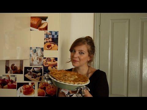 Pumpkin Pie con Caciocavallo Pugliese | In Cucina con Meg - YouTube