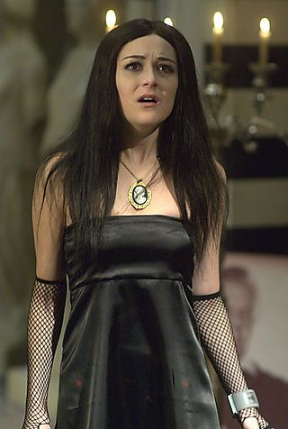 Shilo from Repo The Genetic Opera---i would love to play her! she's been added to my dream role list ^.^