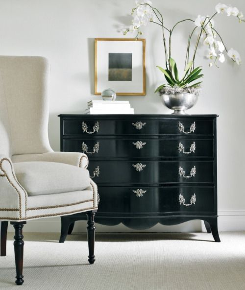 Dapper Chest of Drawers