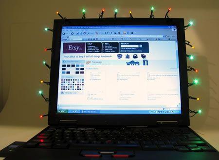 USB Christmas LED Lights | LED Creative | Pinterest | Christmas tree and  Ornament. - USB Christmas LED Lights LED Creative Pinterest Christmas Tree