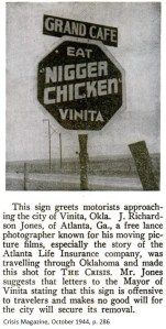 Image result for CHICKEN + MAMMY RACIST