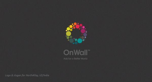 Logo Design Inspiration – A Brand New Year 2013
