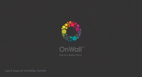 Logo Design Inspiration – A Brand New Year 2013