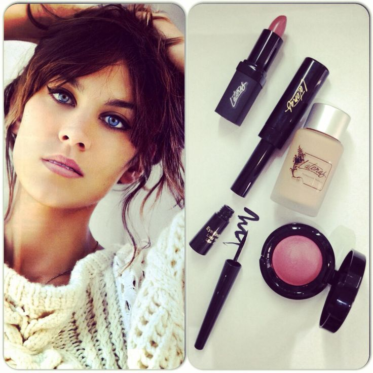 •<GET THE LOOK!>•The gorgeous Alexa Chung with her classic style •Latonas Eye Endurance long wear liquid liner in black •Latonas lipstick in Sexi •Latonas waterproof mascara •Latonas baked blush in Cupid •Latonas matte liquid foundation ~•pop instore or online to grab our amazing products•~ #latonas  #makeup #alexachung #eyeliner