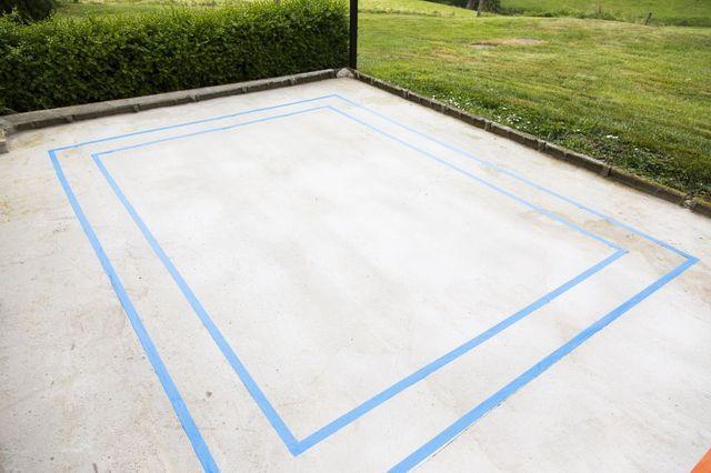 17 best ideas about terrasse en beton on pinterest terrasse beton table be - Peinture beton exterieur terrasse ...