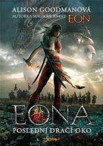 Knižní království: Recenze - Eona: Poslední dračí oko