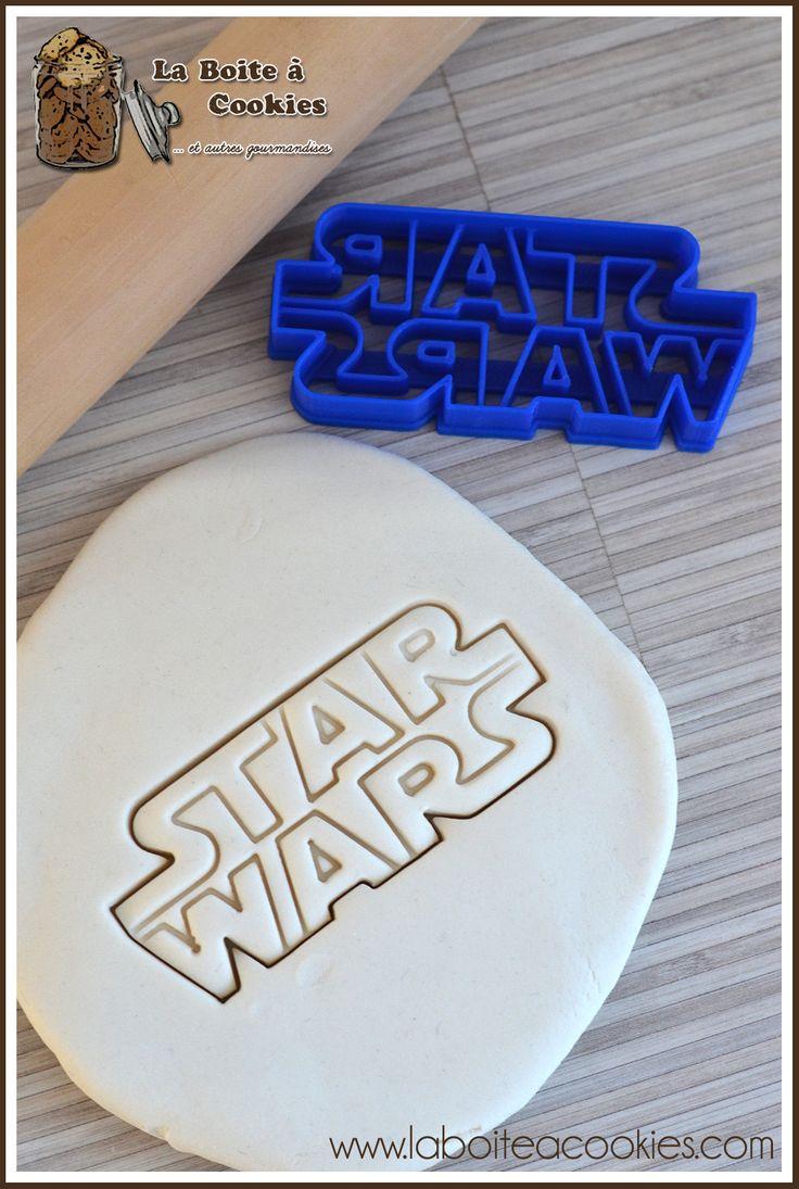 Emporte-pièce Star Wars