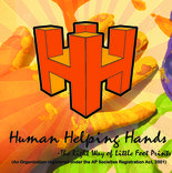 Human Helping Hands is an organization run by a number of dedicated volunteers who have keen interest in helping Orphan Children who at a very young age face many hurdles in the journey of life. We being the upcoming youth of INDIA want to take part in social service to save and preserve present children, the future citizens.