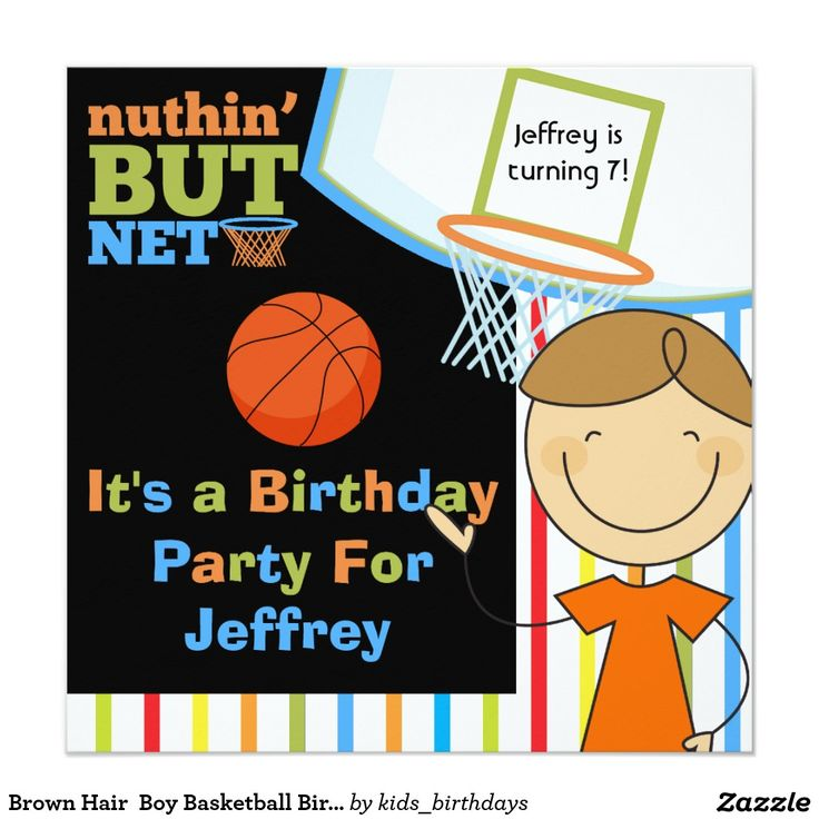 482 best Kids Birthday Invitations images on Pinterest | Kid ...