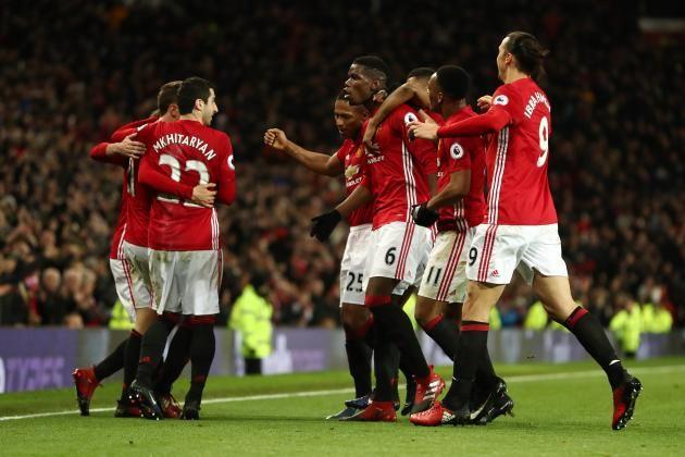 West Ham vs. Manchester United: Team News, Preview, Live Stream, TV Info