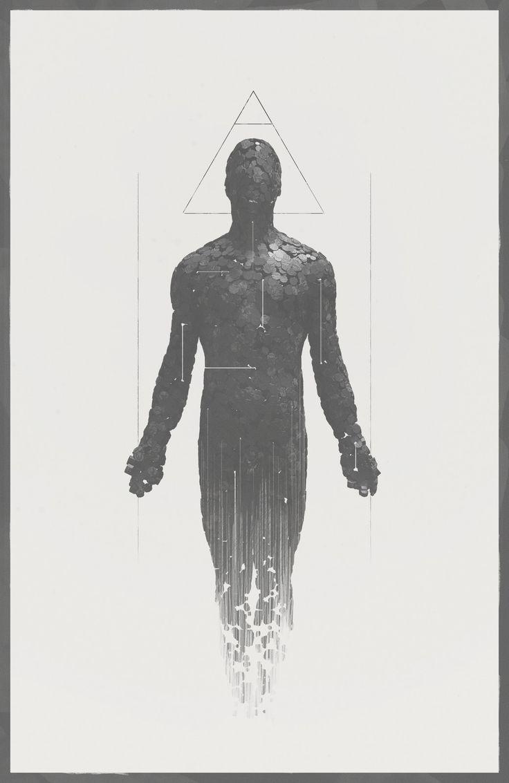 Meta Two, Philip Harris-Genois on ArtStation at https://www.artstation.com/artwork/ZlwQx