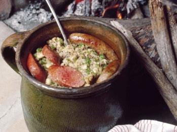Posole Stew | Recipe