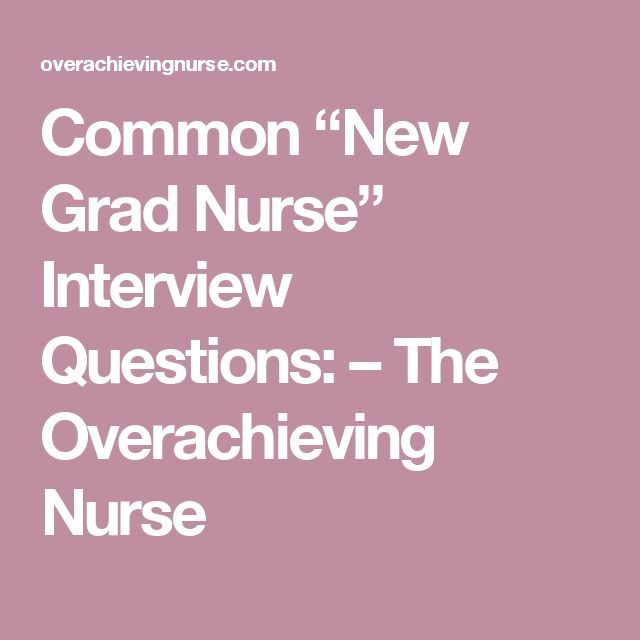 Best 25+ New grad nurse ideas on Pinterest New grad nursing - new grad nursing resume examples