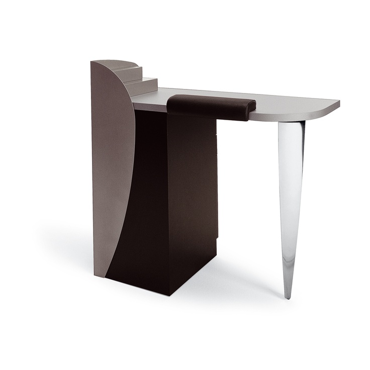 17 best images about manicure tables on pinterest for Table for beauty salon